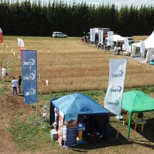 Агрономическое совещание в Сернурском районе, Республики Марий Эл
