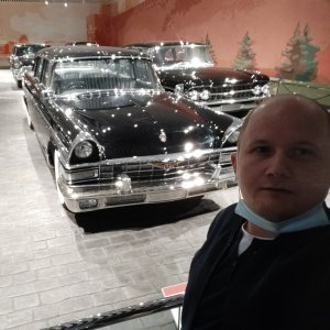 Ведущий менеджер по продажам сельхозтехники Антон Березин