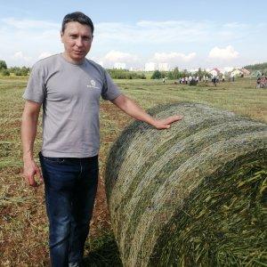 "Специалист отдела продаж ТСК ""Техника"", Сергей Шумихин"