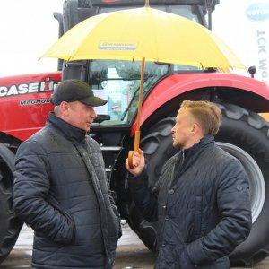 Поставка и сервисное обслуживание сельхозтехники в Кирове