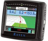 Raven Cruizer II