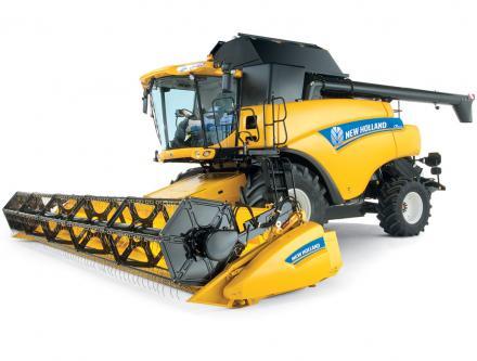 New Holland CR8070-9080