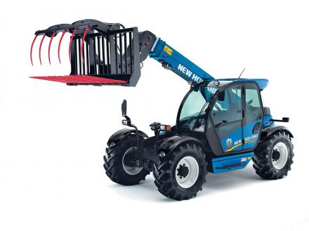 New Holland LM 5000