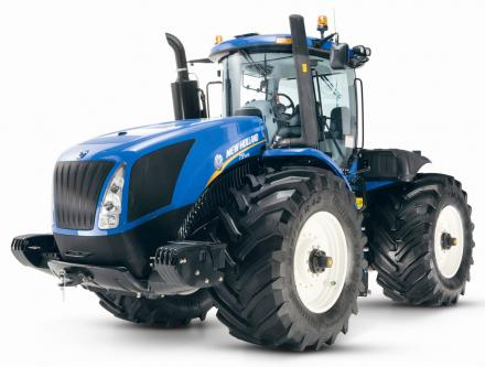 New Holland Т9