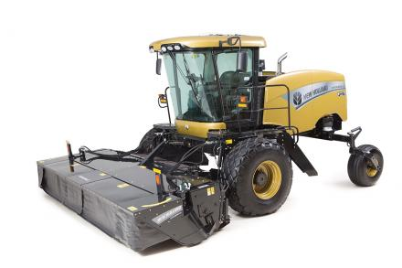 New Holland SR