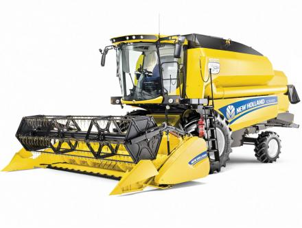 New Holland TC5000